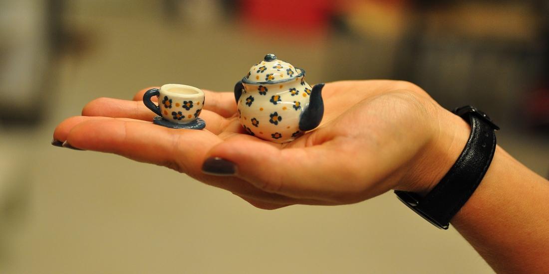 Занятия керамикой для любого возраста